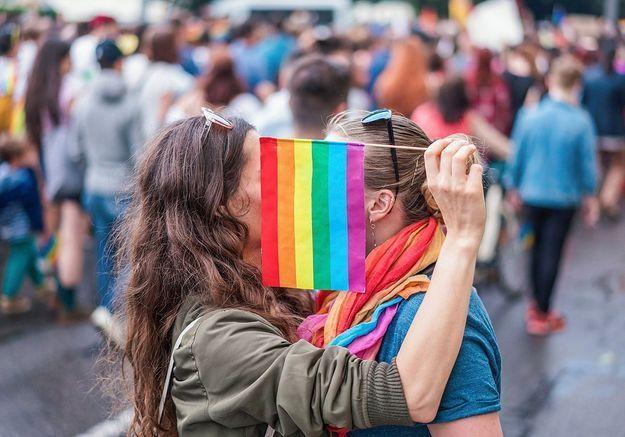 Google : Une victoire pour les homosexuelles