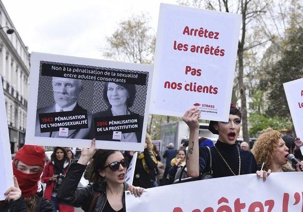 Prostitution : la loi de la jungle ?