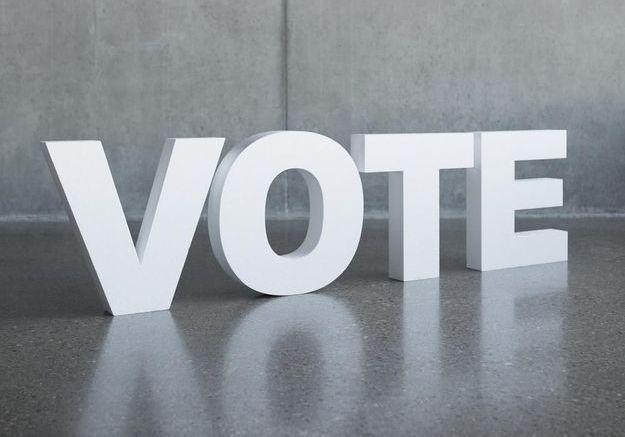 Voter n'est pas jouer