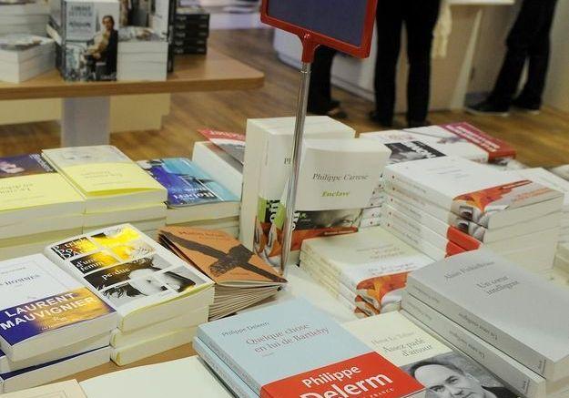 Rentree Litteraire 2018 La Selection Elle Du Meilleur Des