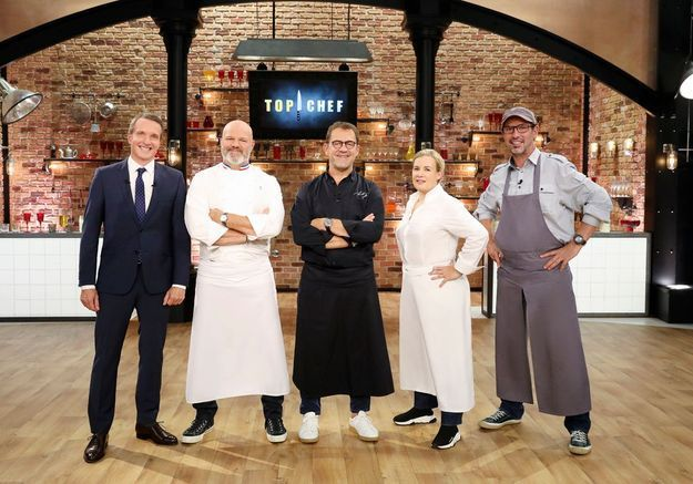 Top Chef