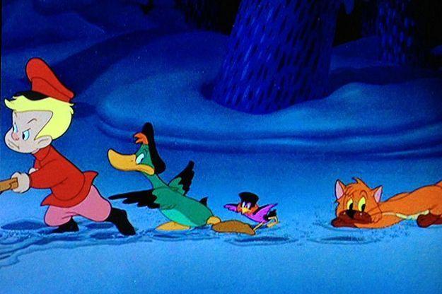 « Pierre et le Loup » (1946)