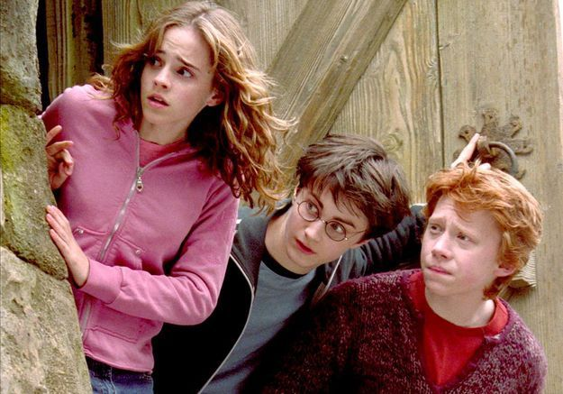 Que sont-ils devenus… Les acteurs de «Harry Potter»?