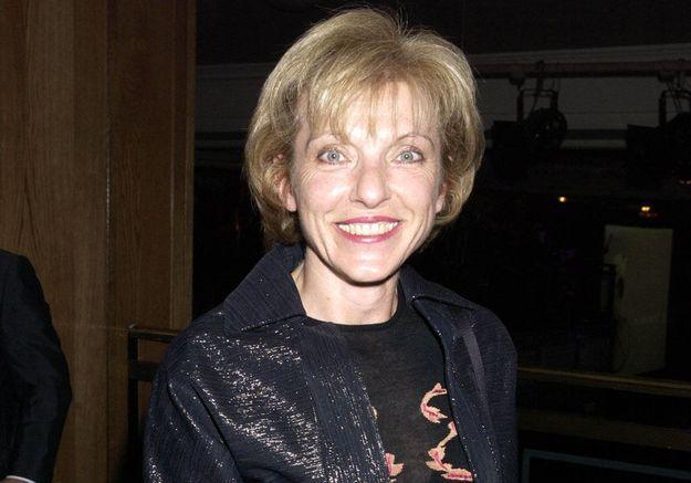 Mary Austin en 2002