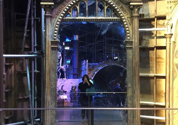 Le miroir du Risèd