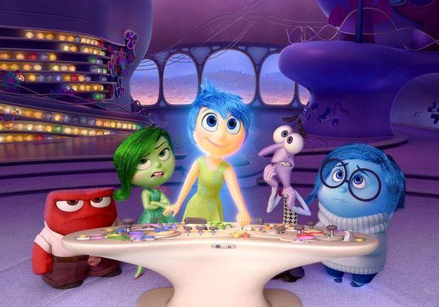 Film d'animation Pixar
