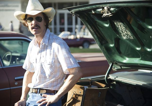 « Dallas Buyers Club », de Jean-Marc Vallée