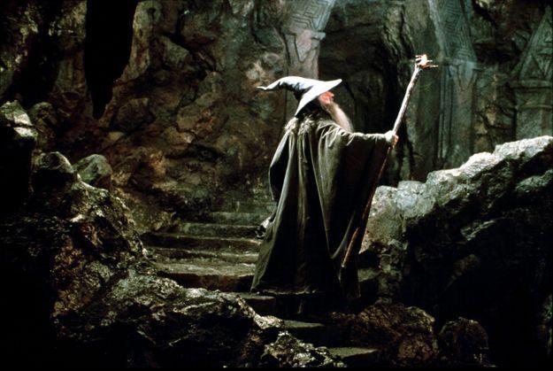 « Le Seigneur des anneaux », de Peter Jackson