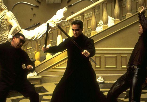 « Matrix », de Lilly et Lana Wachowski