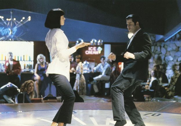« Pulp Fiction », de Quentin Tarantino