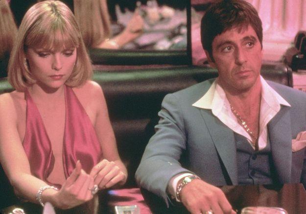 « Scarface », de Brian De Palma