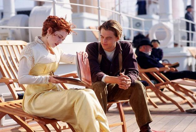 « Titanic », de James Cameron