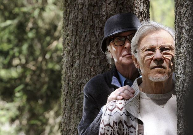 « Youth », de Paolo Sorrentino