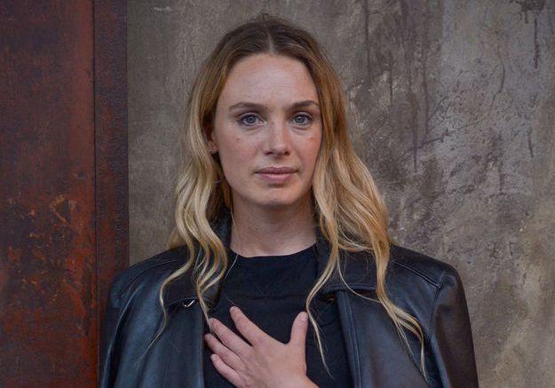 Laetitia Dosch, héroïne de « Passion Simple », d'Annie Ernaux