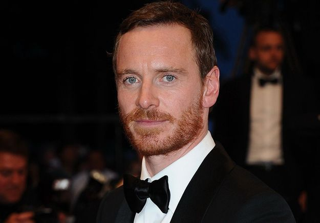 Michael Fassbender : « Je suis un acteur beaucoup plus animal qu'intellectuel »