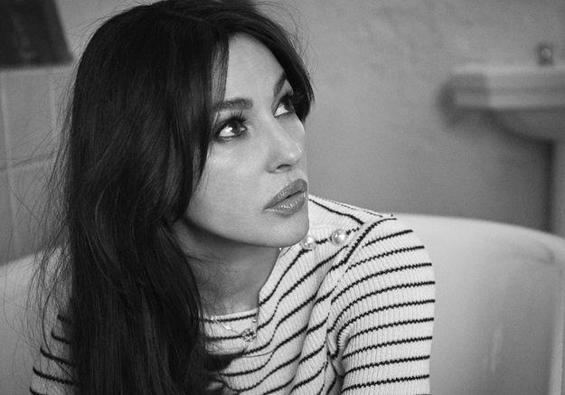 """Monica Bellucci : «J'ai changé depuis """"Irréversible""""»"""