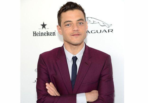 Qui est Rami Malek, nouveau visage Dior Homme et acteur qui monte ?