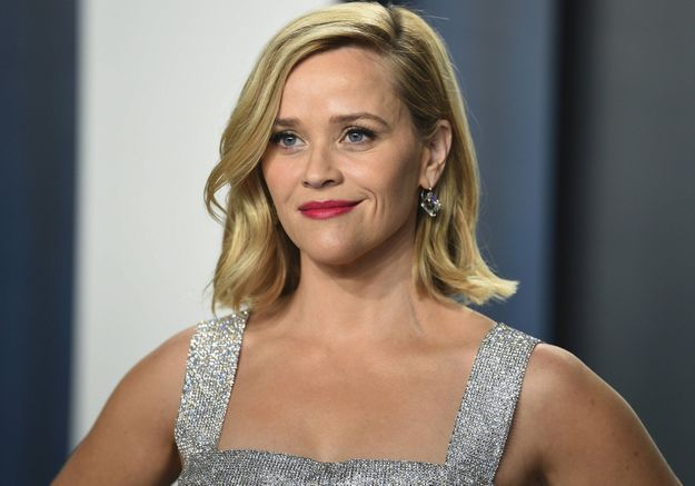 Saga : Reese Witherspoon, le triomphe d'une blonde