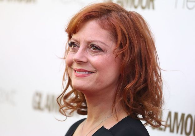Susan Sarandon : pourquoi elle est la plus cool à Hollywood