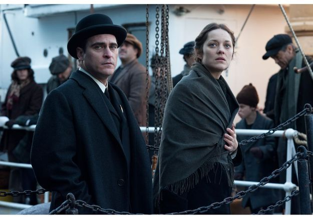 « The Immigrant » : bande-annonce et photos