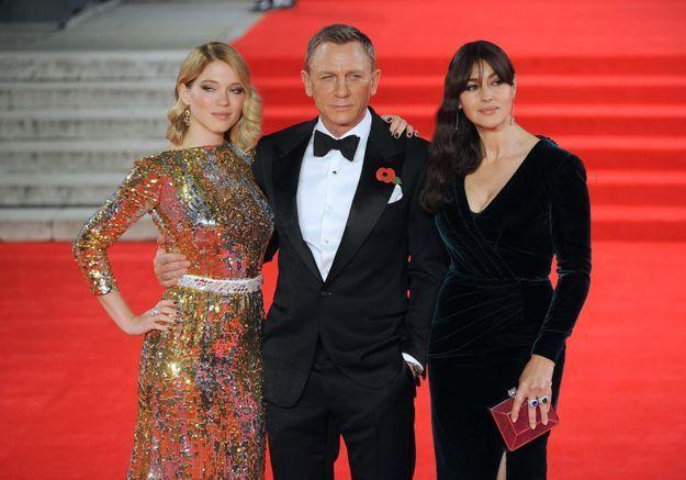 007 Spectre : le dernier James Bond bat tous les records en Angleterre