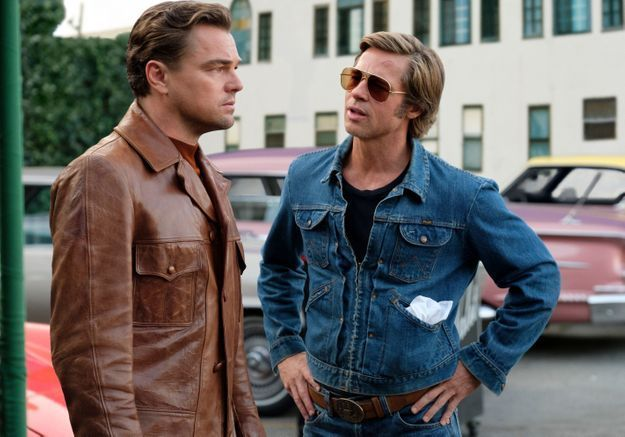 « Once Upon a Time... in Hollywood » : le maestro Tarantino