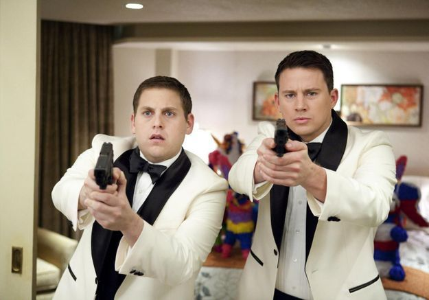 « 21 Jump Street » et « Men in Black » : le cross-over dévoile son casting !