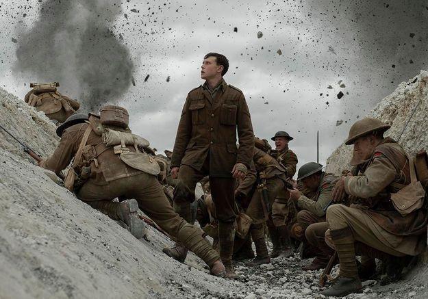 1917 : grand favori des Oscars, le film de Sam Mendes en vaut-il le coup ?
