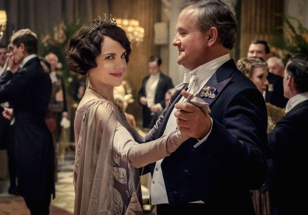 « Downton Abbey » : un film délicieusement aristocratique
