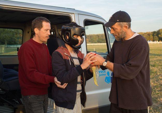 « Hors Normes » : un film nécessaire par les réalisateurs de « Intouchables »