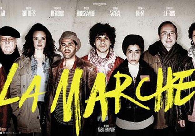 « La Marche » : un cours d'histoire réussi