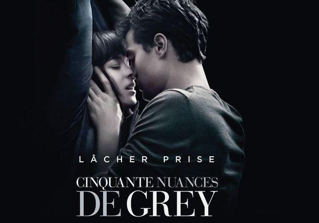 50 Shades of Grey : un mois avant sa sortie, il cartonne déjà