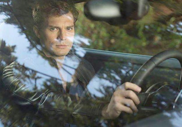 50 Shades of Grey : une première photo de Christian Grey enfin dévoilée
