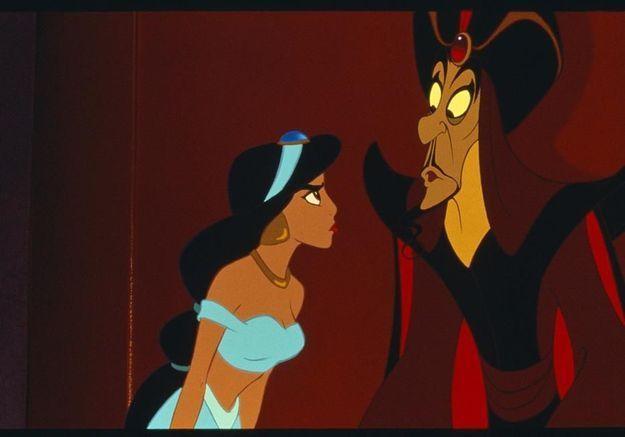 Aladdin : l'acteur qui incarnera Jafar est-il trop sexy ?