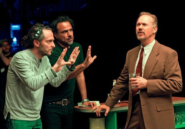 Alejandro Iñárritu sacré pour « Birdman » aux Directors Guild Awards