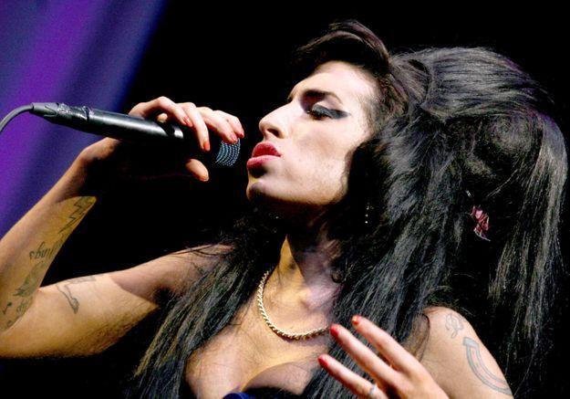 Amy Winehouse : un teaser du film dévoilé