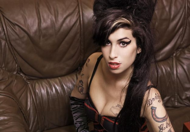 Amy Winehouse : enfin la bande-annonce du documentaire