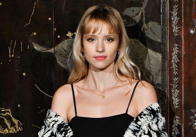 Angèle va faire ses premiers pas au cinéma avec Marion Cotillard et Adam Driver