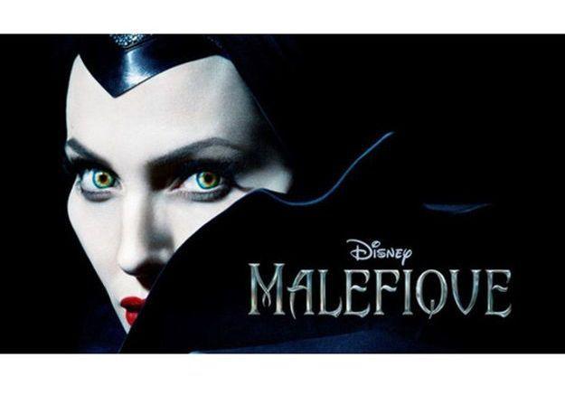 Angelina Jolie, terrifiante dans la bande-annonce de « Maléfique »