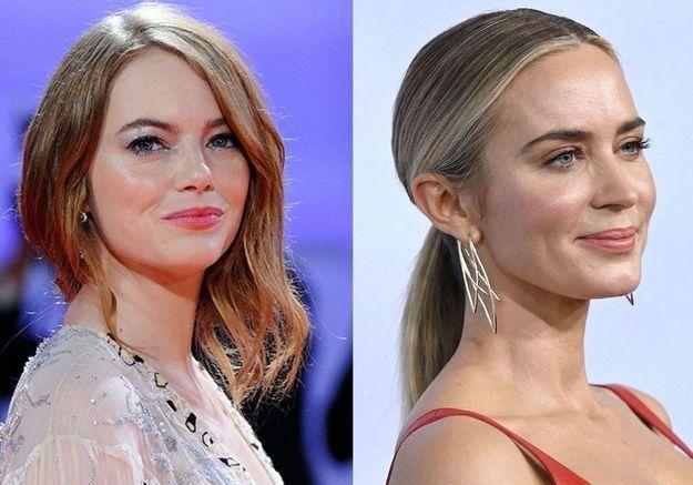 Après Scarlett Johansson, Emma Stone et Emily Blunt pourraient aussi porter plainte contre Disney