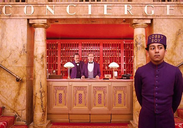 Bafta 2015 : « The Grand Budapest Hotel » domine les nominations !