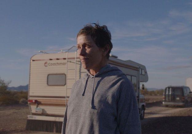 Bafta 2021 : le film « Nomadland », grand gagnant de la soirée