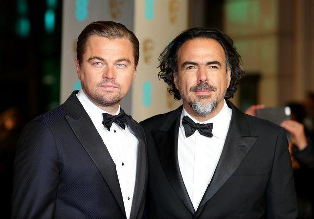 Bafta : Leonardo DiCaprio en route pour les Oscars