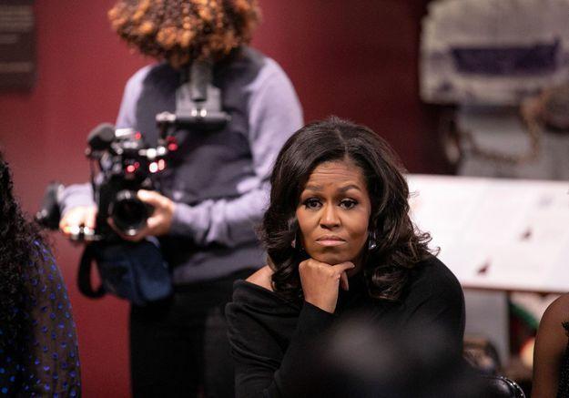 Becoming : faut-il voir le documentaire sur Michelle Obama, diffusé sur Netflix ?