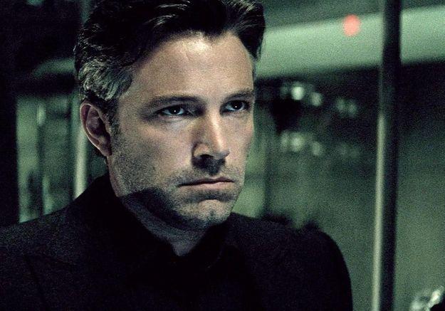 Ben Affleck sur le point de réaliser le prochain « Batman »