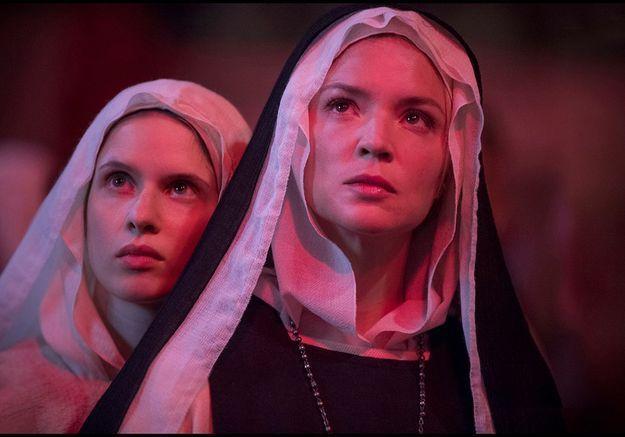 « Benedetta », le nouveau Verhoeven sur la vie sulfureuse d'une religieuse italienne
