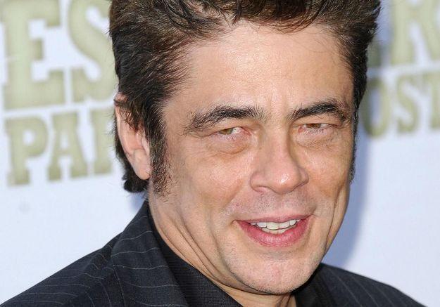 Benicio Del Toro pressenti pour jouer dans « Star Wars 8 »