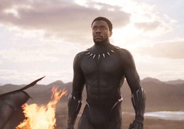 Black Panther : 5 anecdotes que vous ignorez sur le film