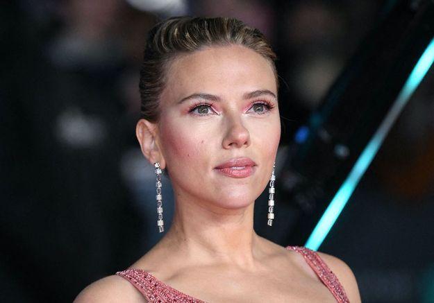 Black Widow : Scarlett Johansson attaque Disney en justice