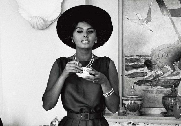Cannes 2014 : Sophia Loren invitée d'honneur du festival